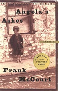 Angela's Ashes by Frank Mccourt, Signed