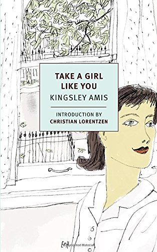 book cover of Take a Girl Like You