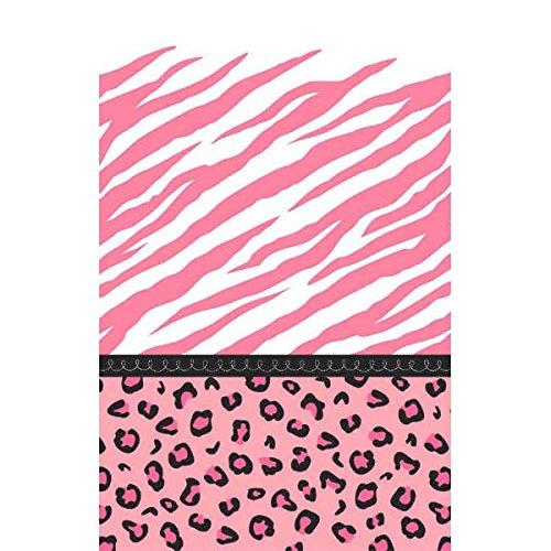(Sweet Safari Girl-Paper Table)