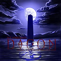 H. P. Lovecrafts Dagon