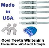 Crystal Smile Professional Teeth Whitening Home Kit