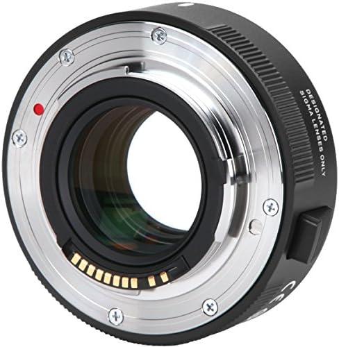 Sigma 1.4x Teleconverter TC-1401 for Canon
