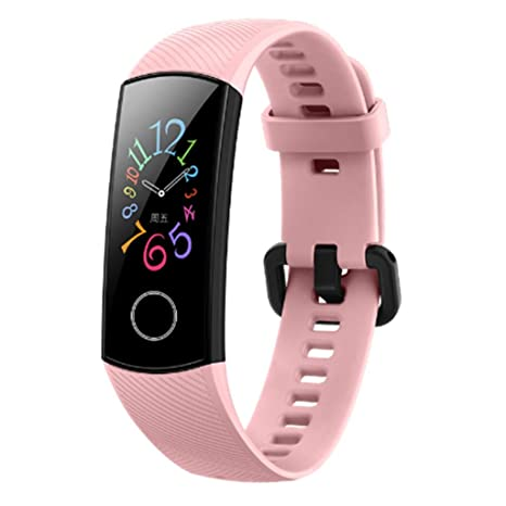 Huawei Honor Band 5 Smartband Versión global AMOLED Huawei ...