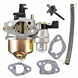 honda gx160 carburetor kit - New Carburetor W/gaskets for Honda GX120 GX140 GX160 GX168 GX200 Small Engines