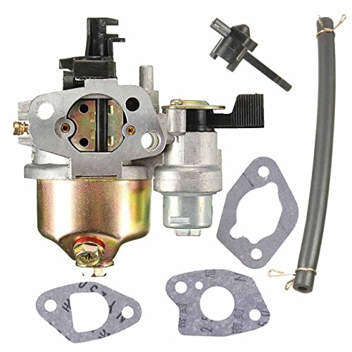 FYIYI New GX120 Carburetor for Honda GX120 GX140 GX160 GX168 GX200 Small Engine by FYIYI