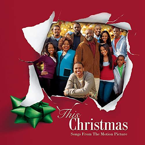 This Christmas (Christmas Songs Brown Album Chris)