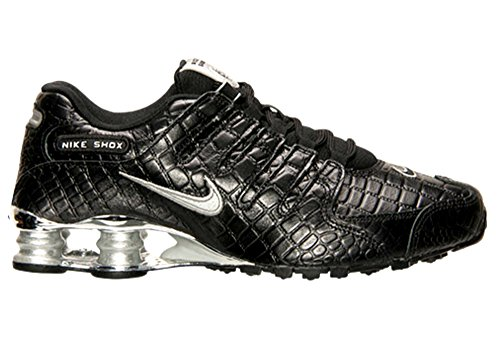 Nike men's Shox NZ PA Running Shoes athletic sneakers (13)