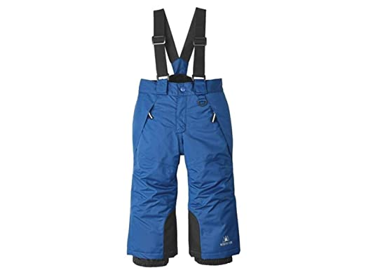 987478fb9 lupilu Boys  Snow Trousers  Amazon.co.uk  Clothing