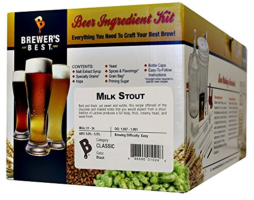 Home Brew Ohio Brewer