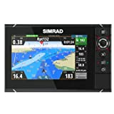 Simrad NSS7 evo2 Combo Multifunction Display Insight For Sale