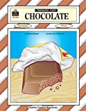Chocolate Thematic Unit, Cynthia Holzschuher, 1576901181