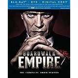Boardwalk Empire: Complete Third Season