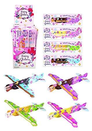 MunchieMoosKids 19cm Fairy Gliders