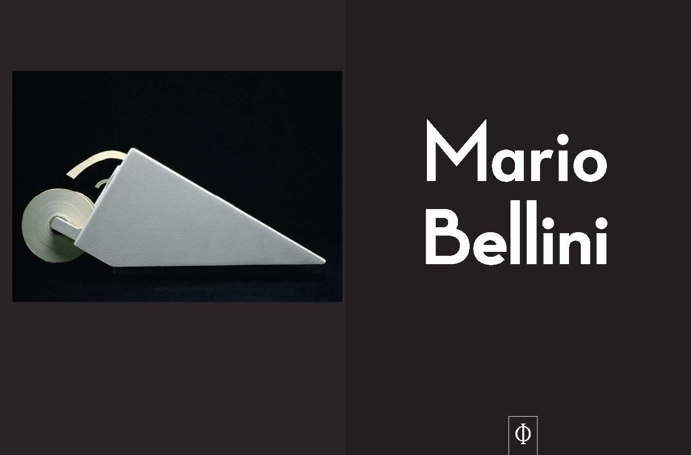 Mario Bellini Design.Mario Bellini Enrico Morteo 9780714869452 Amazon Com Books