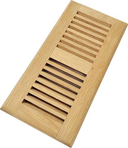 oak floor vent covers - 6