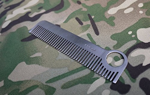 EDC Stainless Minimalist Engraved Tactical product image