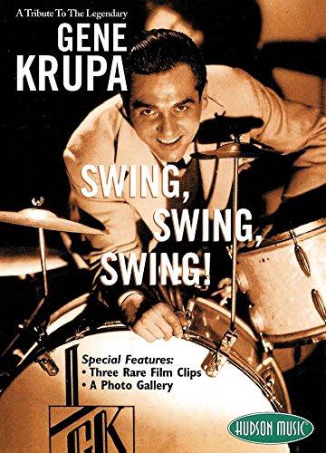 Gene Krupa: Swing, Swing, Swing [Instant Access]