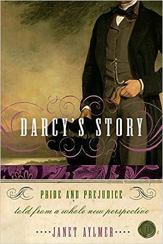 janet aylmer la historia de darcy