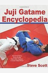Juji Gatame Encyclopedia Perfect Paperback