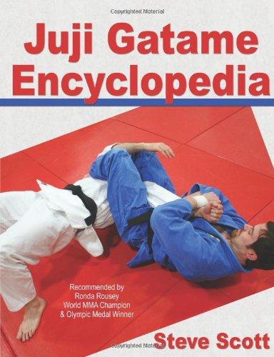 Download Juji Gatame Encyclopedia Read / PDF / Book / Audio