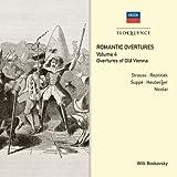 Ouvertures romantiques vol.4