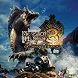 Monster Hunter 3 Tri - Original Game Soundtrack
