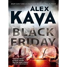 Black Friday (Maggie O'Dell Book 7)