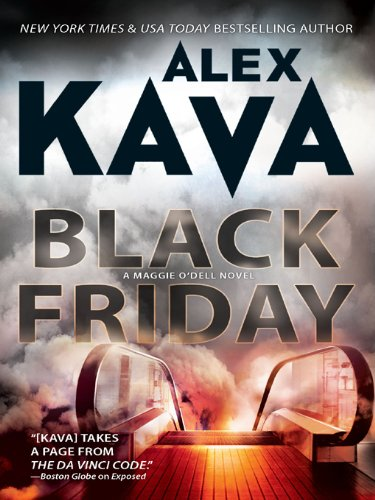 Black Friday (Maggie O'Dell Book 7)