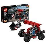 LEGO Technic Telehandler 42061 Building Kit