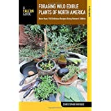 Foraging Wild Edible Plants of North America: More than 150 Delicious Recipes Using Nature's Edibles