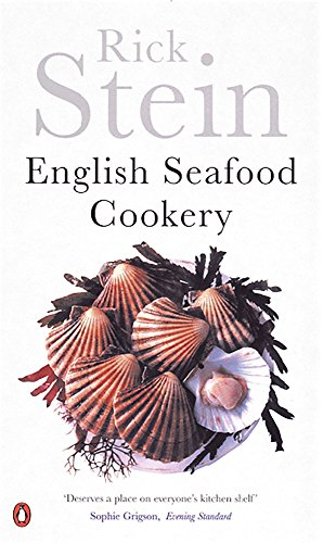 English Seafood Cookery (Cookery Library) by Rick Stein