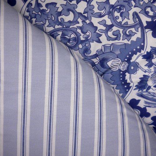 Ralph Lauren Porcelain Blue Complete 4 Pc Set Tamarind
