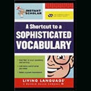 Instant Scholar Audiobook