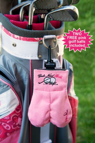 MySack-Girls-Golf-Ball-Storage-Sack-Pink
