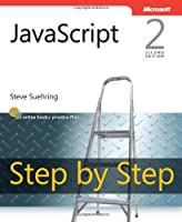 JavaScript Step by Step, 2nd Edition Front Cover