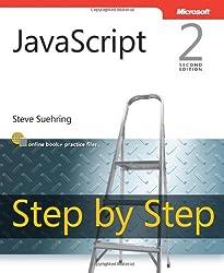 JavaScript Step by Step (Step by Step (Microsoft))