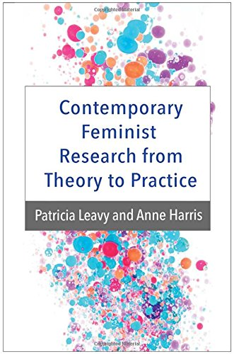[Free] Contemporary Feminist Research from Theory to Practice KINDLE