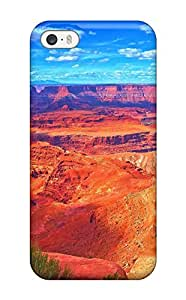 Christina Schulte's Shop Hot durable Protection Case Cover For Iphone 5/5s(grand Canyon)