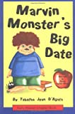 Marvin Monster's Big Date, Tabatha Jean D'Agata, 0972485368