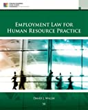 Employment Law for Human Resource Practice 5th Edition
