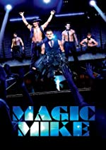 Filmcover Magic Mike