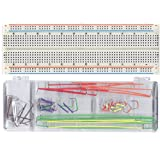 Elenco Breadboard-Prototype Design Aid 9880WK