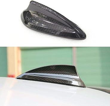 Piaobaige Antena Aleta tiburón,para BMW E46 E90 E92 M3 E60 ...
