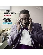 Joe Williams Sings Basie Swings (Vinyl)