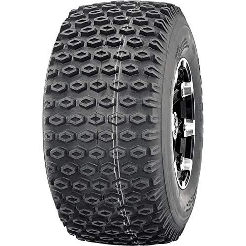 (Ocelot Scorpion Killer ATV Utility Tire for Hard and Loose Terrain 18 x9.5-8)
