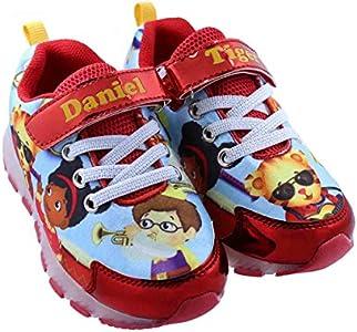 Daniel Tiger Toddler 37119 Athletic
