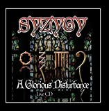 A Glorious Disturbance by Syzygy (2012-10-21)