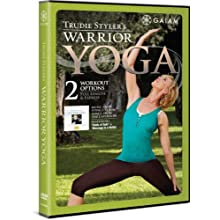 Trudie Styler's Warrior Yoga (2009)