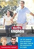Berlitz Ingles YA!, Berlitz, 9812467548