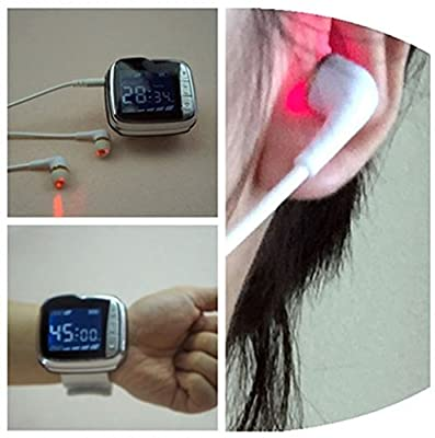 Tinnitus Treatment and Relief at Home Medicomat Electronics Tinnitus Stress Reduction
